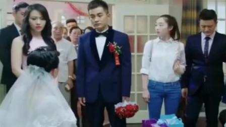 结婚当天丈母娘坐地起价,结果新郎娶了伴娘,新娘气的当场晕倒!