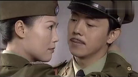 女人魂:沈处长太受欢,女教官排队进屋