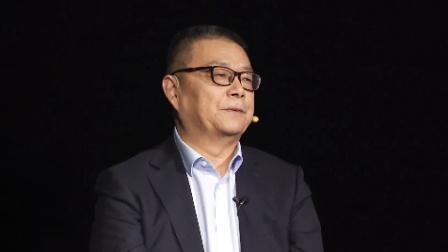 【CC演讲】费新碑:实证 • 中华文明五千年