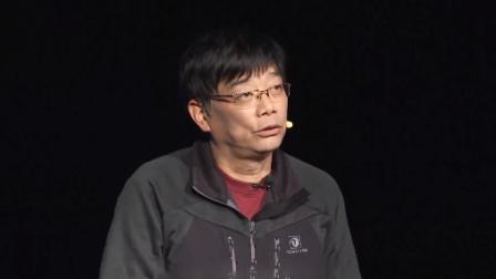 【CC演讲】郝晓光:刷新世界观的新地图
