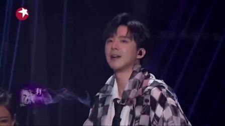 我们的歌:刘宇宁改编《烟花易冷》燃烧全场!