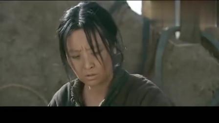 龙须沟:小可爱简直太可怜,回家晚了就没饭吃,这是亲妈吗?