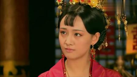 太平公主秘史:姐姐假扮妹妹当上公主,如今被驸马发现,反拿出这一物威胁驸马!