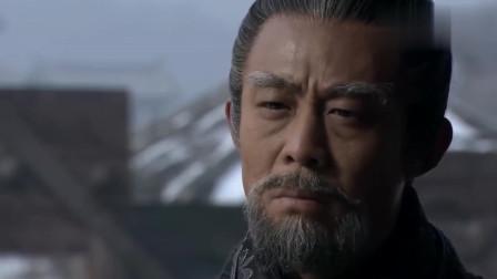 大秦帝国:商鞅不愧是旷世奇才,原来还懂兵学,秦孝公大喜