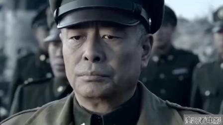 《决胜时刻》面对面对无视警告的英国军舰,中国果断开炮