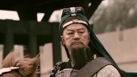 """蜀国""""五虎"""", 最强猛将是最后出场的"""