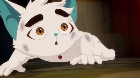京剧猫:班主婆婆真强,一击就打败了对手