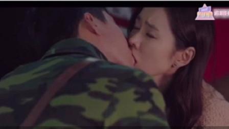 爱的迫降04,政赫&世莉为逃脱海上追查,再次上演害羞亲吻