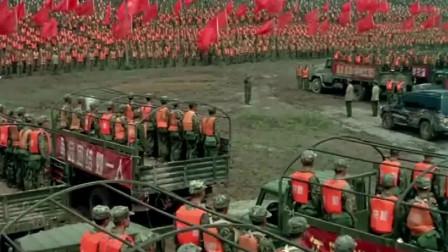 惊涛骇浪(98抗洪) 这就是我们的人民子弟兵 请不要忘记他们!