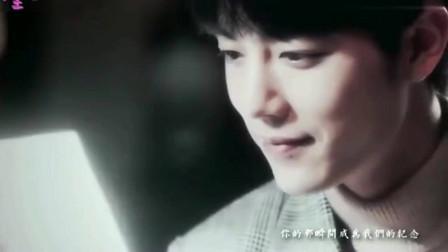 王一博肖战:前方狗血来袭,甜甜的恋爱谈着不开心吗?