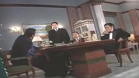 千王之王重出江湖:赌神龙四遇到困难,众人为他担忧!