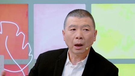 冯导赞杨采钰气质出众 打败众多演技社会化的演员