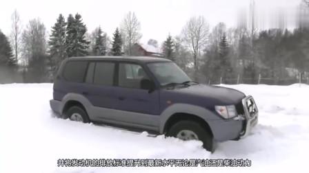 2020款陆巡:2020款丰田陆巡实车展示,延续硬汉派的SUV神话