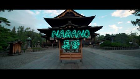 日本北陆旅拍特辑《我跑到本岛最东北端,吃到了全世界最好吃的青森苹果》