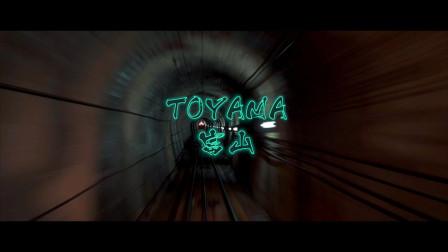 日本北陆旅拍特辑《我在富山环水公园,遇见世界最美星巴克》