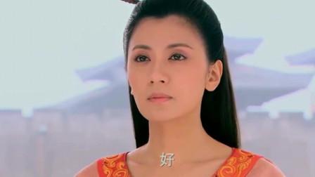 太平公主秘史:公主来皇陵祭拜,不禁想起先帝临终说的话,终于不负所托!