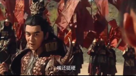 魔国志:吕布方天画戟在手,不料连关二爷都打不过他!
