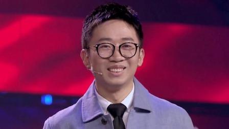 会员版 炎亚纶跳女团舞碾压杨迪 土味情话撩翻侯佩岑