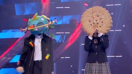 会员版 大张伟吴宗宪刘宇宁再唱本季最难歌曲《达拉崩吧》