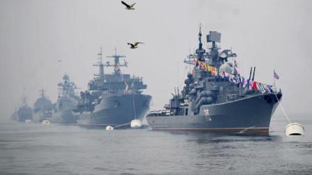 宁愿再推迟10年时间,也不会买中国造军舰,俄:这不是面子问题