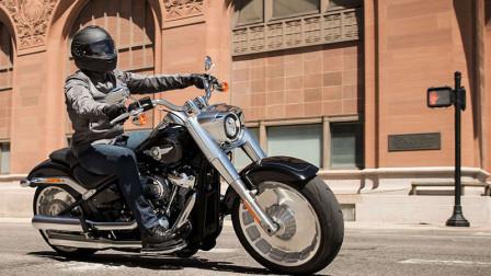 马云骑过的摩托车有多牛?施瓦辛格的最爱,起步价270000万