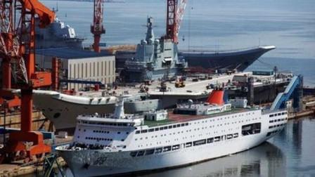 """中国3000万买艘""""废船"""",遭外国人群嘲,拆解后发现大笔财富"""