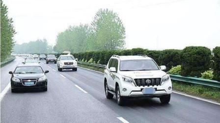 经常跑高速的人才知道,轿车和SUV的差距有多大,但愿你没选错!