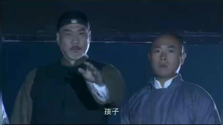 影视:没想到自己身边的下人,竟是位身怀绝技的武林高手