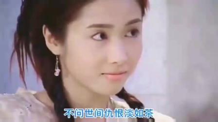 """任贤齐这一版本的""""楚留香""""我是服气的!美女也太多了!——(花太香)"""