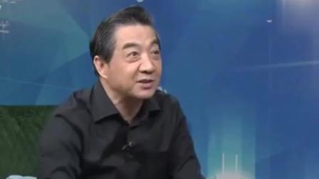 张召忠:局座指出外国人很重视为国捐躯的人,都来听听