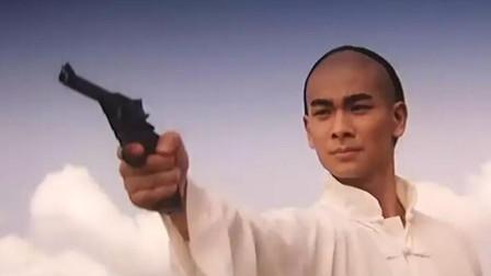 《黄飞鸿5龙城歼霸》徐克经典武侠巨著,黄飞鸿大战海盗张保仔
