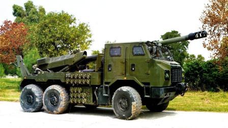 巴鐵向華拋來大單,36億采購236門新火炮,與印軍差距縮小