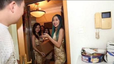 在日本住宿,为何不要给半夜敲门的女孩开门?导游:里面套路太深