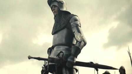 英法百年战争,英王率6000农民,斩3万铁甲重骑,法国贵族自此绝后