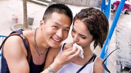 中俄边界,俄罗斯美女对于中国丈夫只有这个条件,你能够接受吗?
