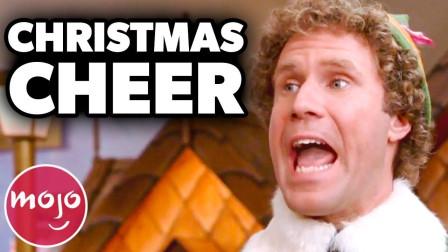 圣诞电影中的十句经典台词,祝大家圣诞快乐~