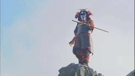 江湖第一剑客vs东瀛第一神,没想到剑法这么犀利!