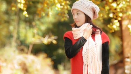 音画《说再见不应该在秋天》情歌对唱