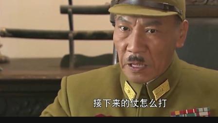 八路军炮弹全部打完,日军敢死队冲了上来,真激烈~