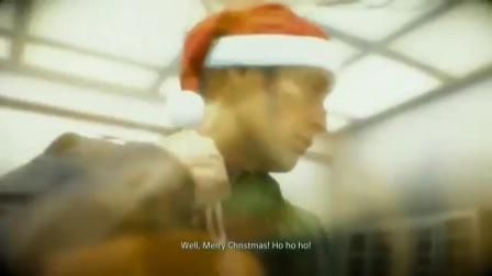 【游民星空】拔叔官推圣诞祝福
