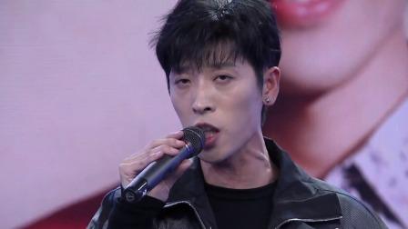 """张赫宣演唱全新单曲《疯魔者说》,别样演绎""""不疯魔不成活"""" 我歌我秀 20191225"""