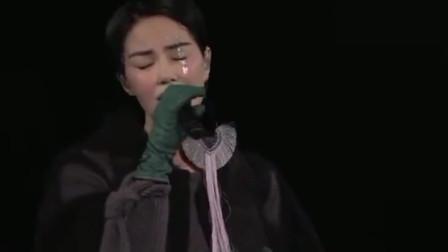 王菲深情演唱《微风细雨》《君心我心》这场演唱会太有味道了!