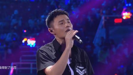 李荣浩的歌首首经典登顶热歌榜,一个人包揽词曲唱,堪称音乐全才