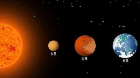 水星与太阳的距离已经达到极限了吗?银河系中还有更近的距离