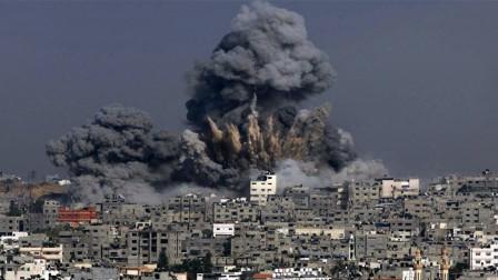 以色列再次空袭叙利亚,多名伊朗军事顾问身亡,称将全面报复