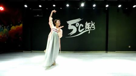 古典舞原创编舞《九张机》,年会表演曲目,适合零基础学员学习!
