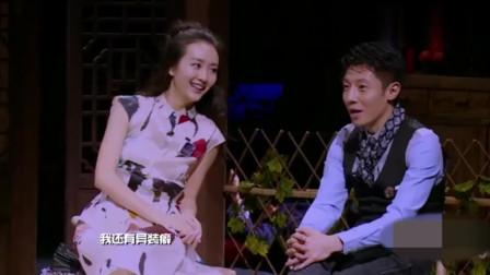 何炅说广东话太搞笑了,撒贝宁:我还有异装癖!