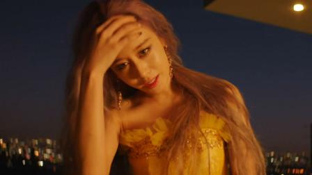 T-ARA朴智妍solo回归MV曝光,旋律超抓耳,气场太强女王范十足了