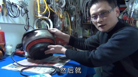 电饭锅不通电指示灯不亮不加热检测开关更换接线方法