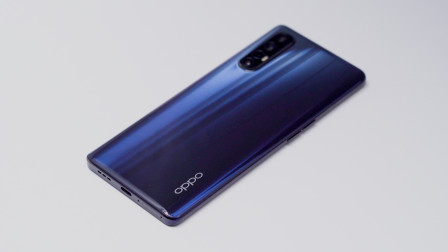 手感贼棒,系统贼爽!OPPO Reno 3 Pro 5G上手评测